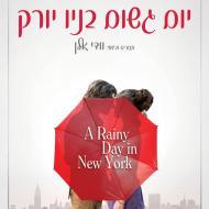 יום גשום בניו יורק