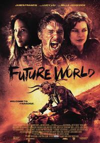 עולם המחר (ש.ל.ר) - Future World -  - איכות BRRip