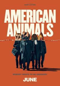 חיות אמריקאיות (ש.ל.ר)