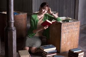חנות הספרים