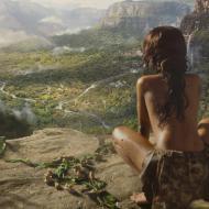 מוגלי: אגדת הג'ונגל