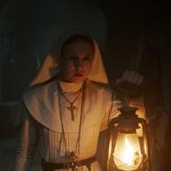 הנזירה