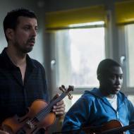 המורה למוסיקה