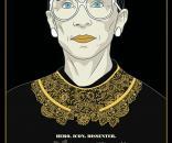 אר-בי-ג'י: רות ביידר גינסבורג