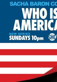 מי זו אמריקה?