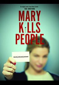 מרי הורגת אנשים