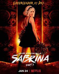 הרפתקאותיה המצמררות של סברינה