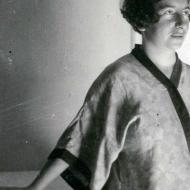 לבדיתי: האגדה על מרים ילן-שטקליס