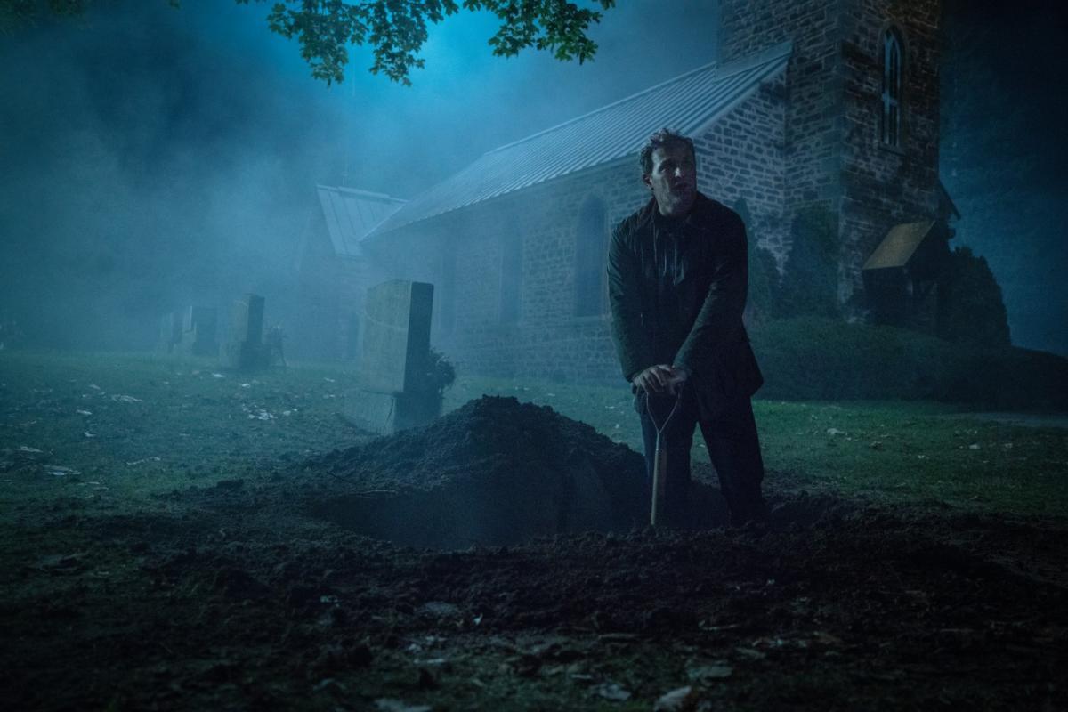 בית קברות לחיות