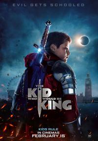 הילד שיהיה מלך - כרזה