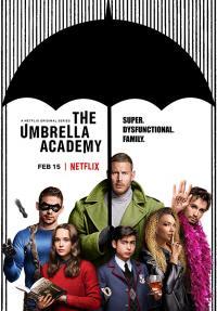 אקדמית המטריה - כרזה