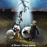 שון כבשון 2: עף על החלל