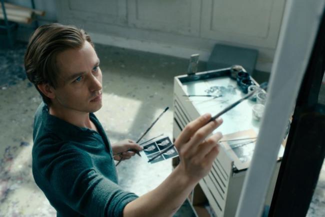 """""""יצירה ללא מחבר"""". טום שילינג."""