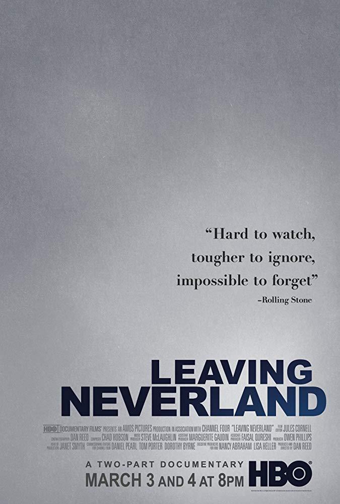 לעזוב את נוורלנד