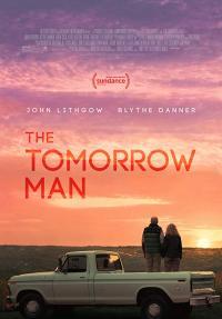 איש המחר - כרזה
