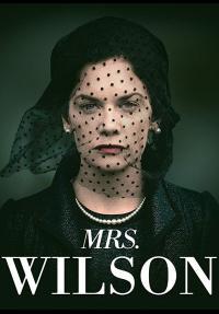 גברת ווילסון