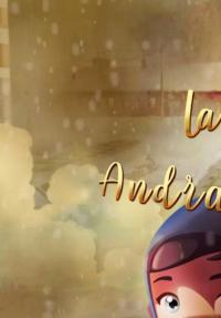 הכוכב של אנדרה וטאטי