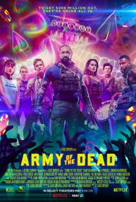 צבא המתים
