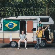 ברזיל אהובתי