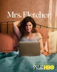 גברת פלטשר