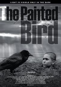 הציפור הצבועה
