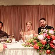 שנת החתונה שלי