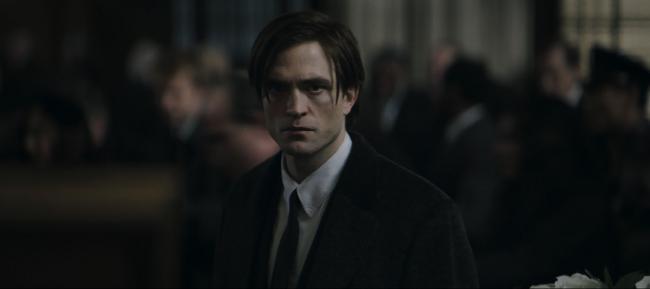 """""""באטמן: איש העטלף (ש.ל.ר)""""."""
