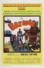 באטמן: הסרט