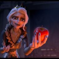הנסיכה ושבעת הגמדים