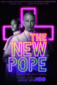 האפיפיור החדש - כרזה