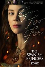 הנסיכה הספרדיה