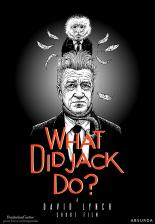 מה ג'ק עשה?