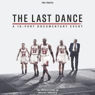 מייקל ג'ורדן: הריקוד האחרון