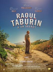 הסוד המופלא של ראול טבורן - כרזה