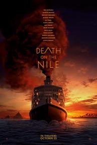 רצח על הנילוס