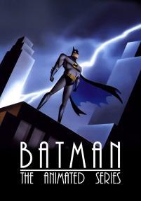 באטמן: איש העטלף