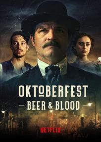 אוקטוברפסט: דם ובירה