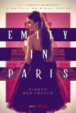 אמילי בפריז