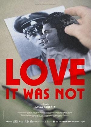 אהבה זאת לא היתה