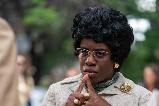 """""""גברת אמריקה"""". אוזו אדובה."""