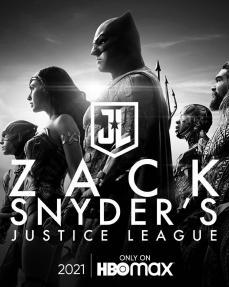 ליגת הצדק: גרסת זאק סניידר