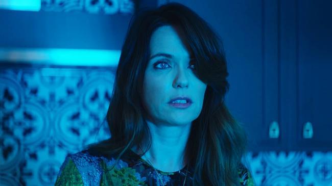 """""""היא תמות מחר"""". קייטי אסלטון."""