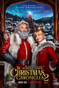 להציל את חג המולד 2
