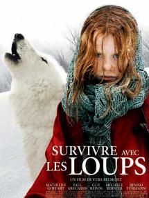 לשרוד עם זאבים