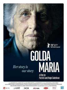 גולדה מריה - כרזה