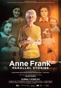 #אנהפרנק - סיפורים מקבילים