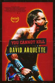 אי אפשר להרוג את דיויד ארקט