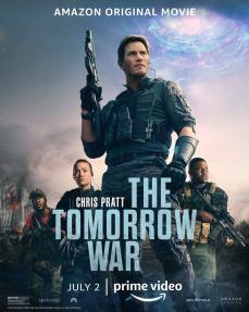 מלחמת המחר