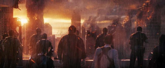 """""""מלחמת המחר""""."""