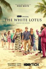 הלוטוס הלבן